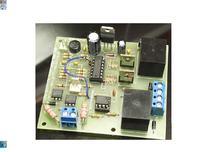 Zabezpieczenie nadprądowe wtórnego uzwojenia transformatora.
