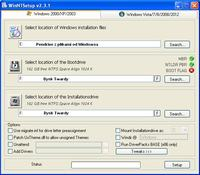 Windows XP Professional SP3 - B��d �adowania systemu operacyjnego