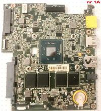 Lenovo IdeaPad Flex 10 - Płyta po innym serwisie, martwa, brak 3 i 5V