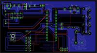 ATmega 32 - Podajnik Taśmowy Projekt