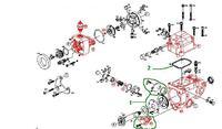 bmw 2,5 tds - Czy mog� wymieni� uszczelki pompy wtryskowej 2,5 tds bmw e36
