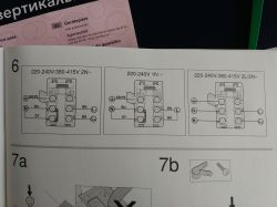 Indukcja 7,4kW i reszta sprzętów - czy sieć to udźwignie?