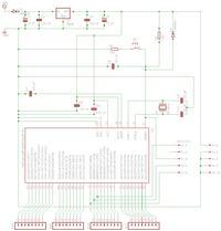 [atmega32/64] prośba o sprawdzenie schematu