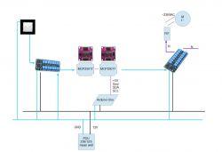 Zakłócenia na kablu i zawieszanie się Arduino