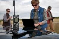 Iridium AxcessPoint - hotspot w dowolnym miejscu �wiata przez satelit�