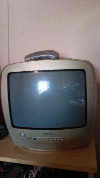 [Sprzedam]Philips 14 cali. Model 14PT1374/58C.