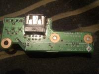 Dell Inspiron 1525 - Nie ładuje baterii