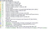 Windows Vista - Jak odzyskać katalog usunięty po sprawdzaniu plików przez system