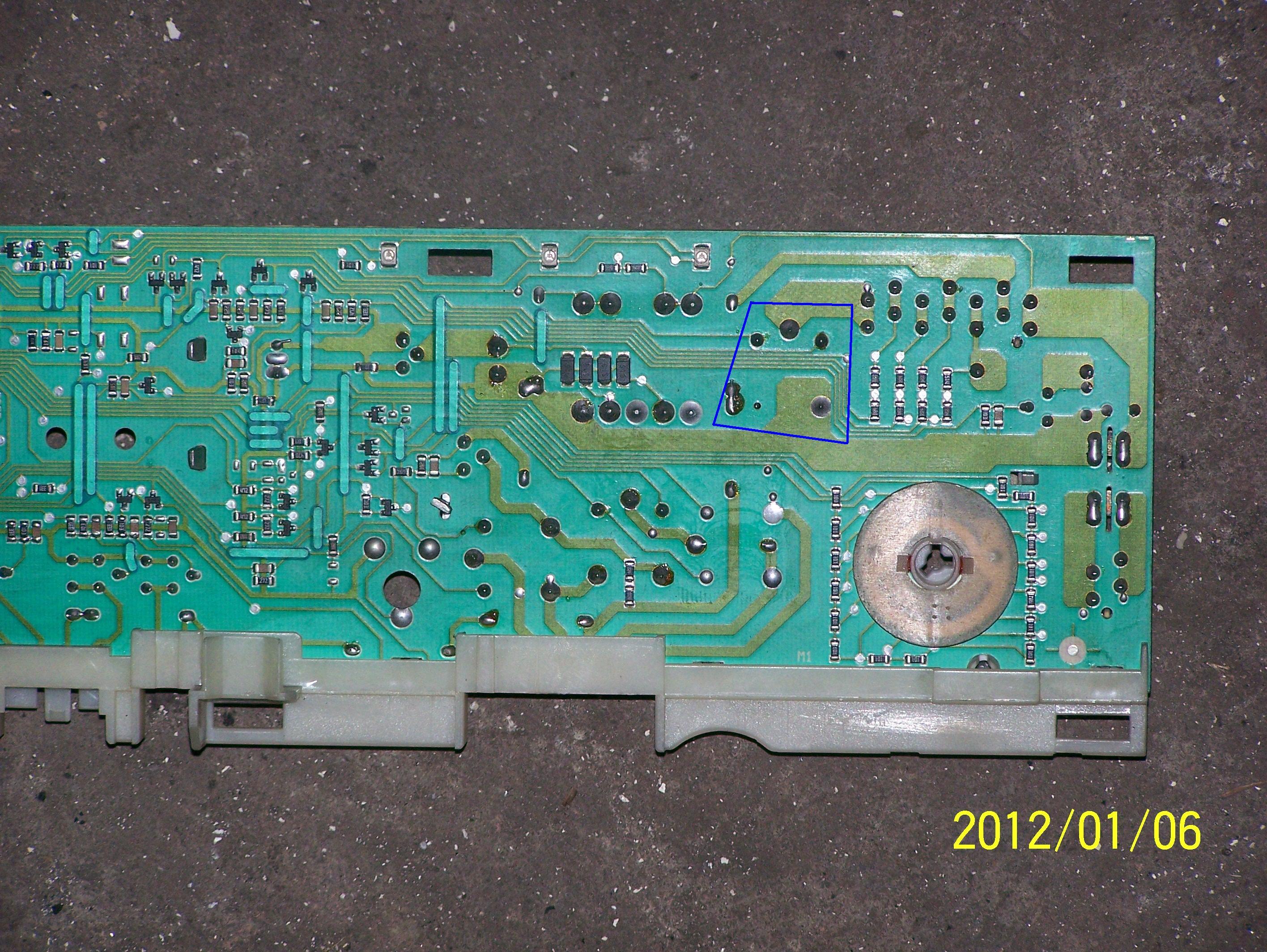Amica Dynamic System  nie grzeje wody + wyciek  elektroda pl -> Kuchenka Elektryczna Amica Nie Grzeje