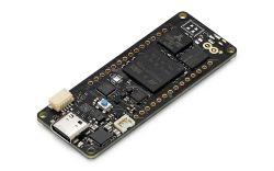 Arduino Portenta H7 Lite - tańsza wersja Portenta H7 z STM32H747XI