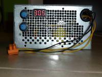 Re: Zasilacz warsztatowy 0-30V 0-7A z zasilacza ATX