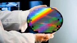 Aledia rozpoczyna produkcję diod LED GaN-on-Si w Grenoble do 2022 roku