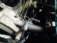 Astra F 99r 1.4 - Czujnik temperatury gazu, losowe przełączanie