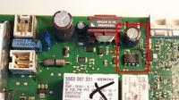 BOSCH WAS 28460PL - nieprawid�owe dzia�anie/czy warto naprawia� ?
