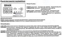 Kocioł - Urlich Wertich oil WO 15 +W