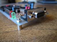 Prosty programator AVR na RS232