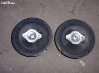 Jaka obudowa do głośnika 165mm?