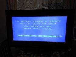 Toshiba 50L4333D - Nie działa klawiatura lokalna oraz nie reaguje na pilot