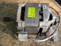 POLAR , WHIRPOOL - Jak podłączyć silnik do sieci 220V