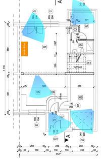 Ocena projektu instalacji alarmowej