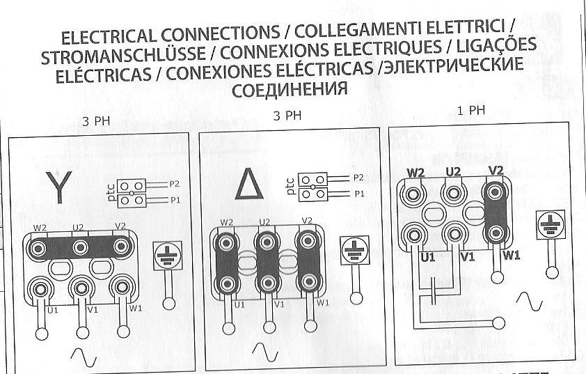 Jak Podłączyć Silnik Do Regulatora Obrot 243 W Avt 1007