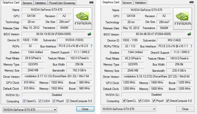 GeForce GTX 650 Ti - Sterownik ekranu przesta� odpowiada� ale odzyska� sprawno��