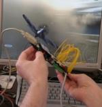 Nietypowy 6 osiowy kontroler pod PC