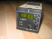 [Sprzedam] Elektroniczny regulator dwupunktowy RK44