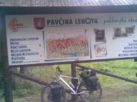 rower z silnikiem elektrycznym