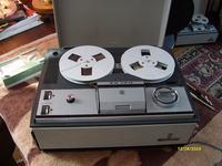 Magnetofon ZK120 (lampowy) nie nagrywa