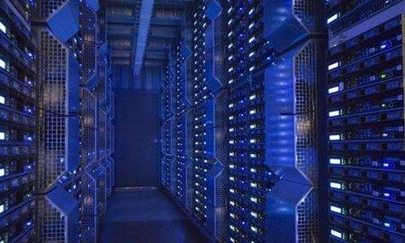 Google finansuje opracowanie energooszczędnych serwerowni