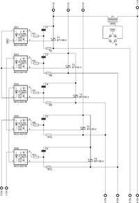 Zmiana L-R obrotów silnika klatkowego - Triaki