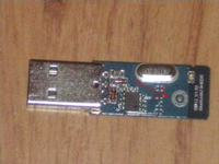Modyfikacja bluetooth - podłączanie anteny zewnętrznej