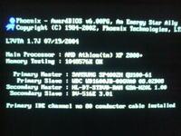 Cpu-z widzi, Windows Nie czyta RAM!