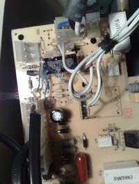 Stacja lutownicza ZD-912 - modyfikacja