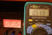 Zasilacz 0-30 2A Electronic-Labs