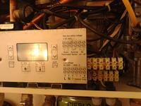Ulrich Kondensich KO24 - Wyje, bucha i nie wiem jak zamontować termostat