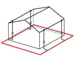 Schemat tablicy rozdzielczej dla domu jednorodzinnego, proszę o sprawdzenie