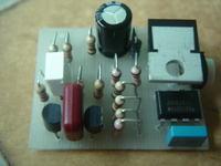 Stabilizator napięcia do auta 12V 6A
