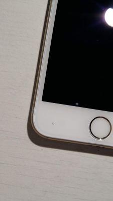 Iphone 7 - Przycisk home nie działa po wymianie wyświetlacza