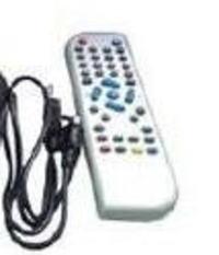 Pilot od dekodera DVB-t jaki standard IR
