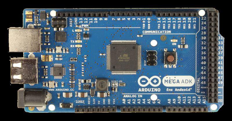 Podłączenie miernika ph i temperatury pod arduino