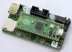 Olimex RP2040-PICO-PC - komputer z modułem zgodnym z Raspberry Pi Pico