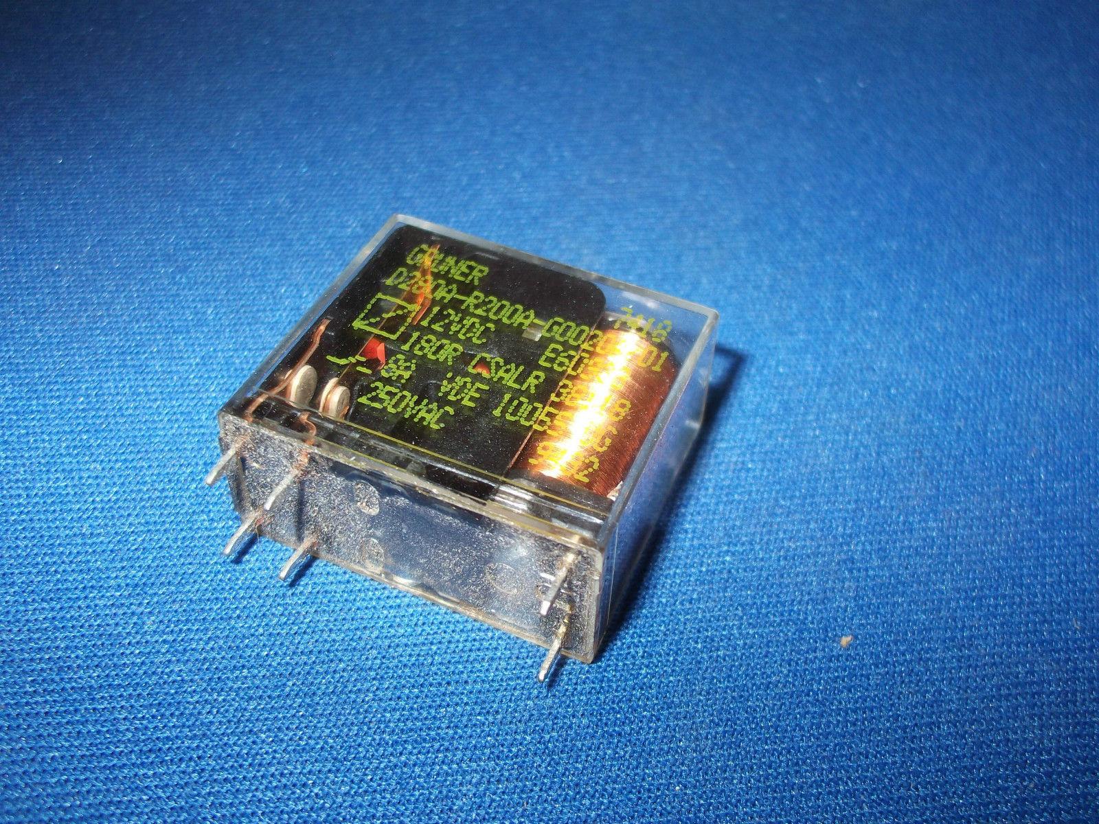 UPS APC PowerStack 250 - Szukam zamiennika przeka�nika Gruner
