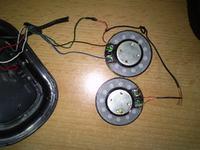 Słuchawki A4Tech - Ogarnięcie kabelków