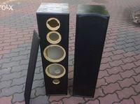 Dobór zestawu głośników do kolumn
