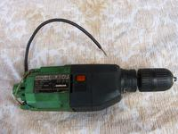 [Sprzedam] Wiertarka HITACHI model DV-20V2 710W sprawna niekompletna