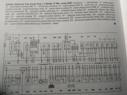 Fiat Fiorino 1.3 multijet 08r. - Prośba o schemat elektryczny silnika.