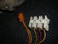 pod��czenie silnika 0.75kW do wiertarki WS