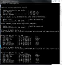 Panel konfiguracyjny routera - wejście możliwe tylko poprzez komórkę